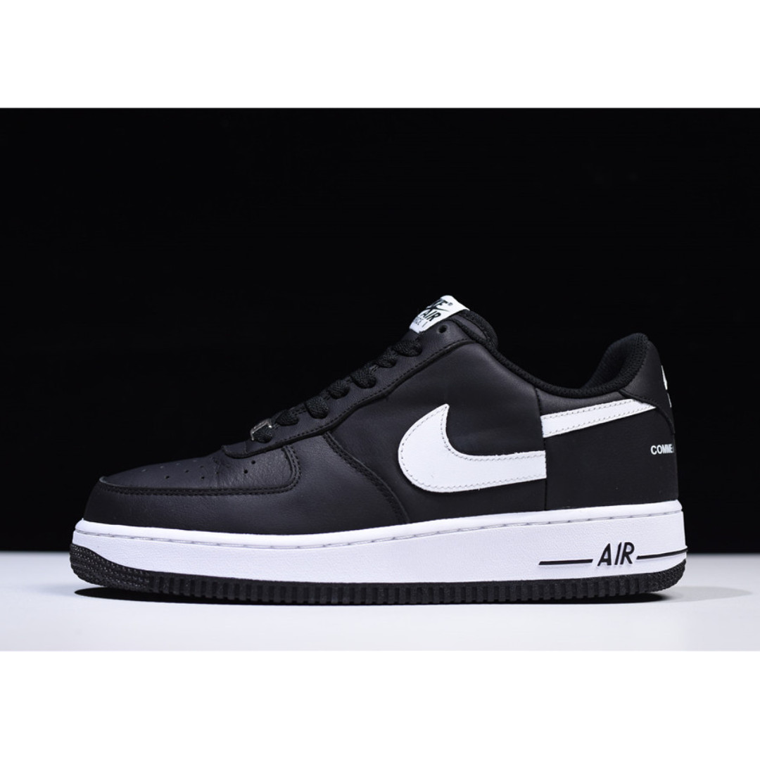 Men's Shoes Uk 8/ Us 9 Clothing, Shoes & Accessories Diligent Nike X Off White Air Force 1 Black