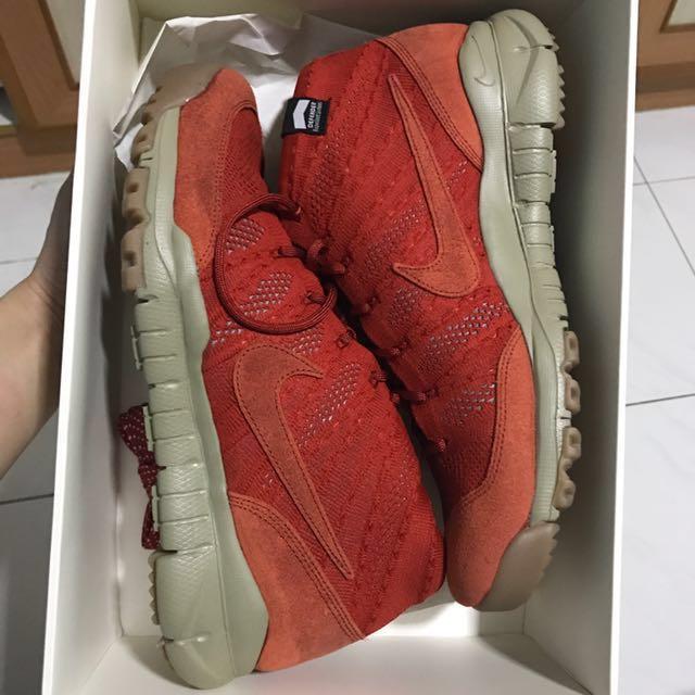 nowy wygląd gorące nowe produkty najniższa zniżka Nike Flyknit Trainer Chukka Sfb Sp