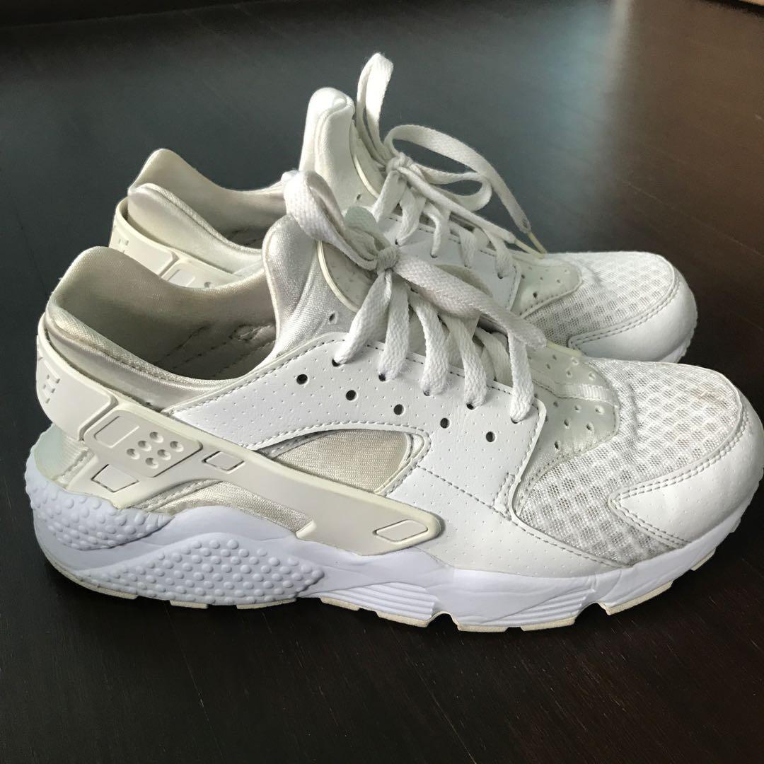 49bbbd70eb3 Nike Huarache