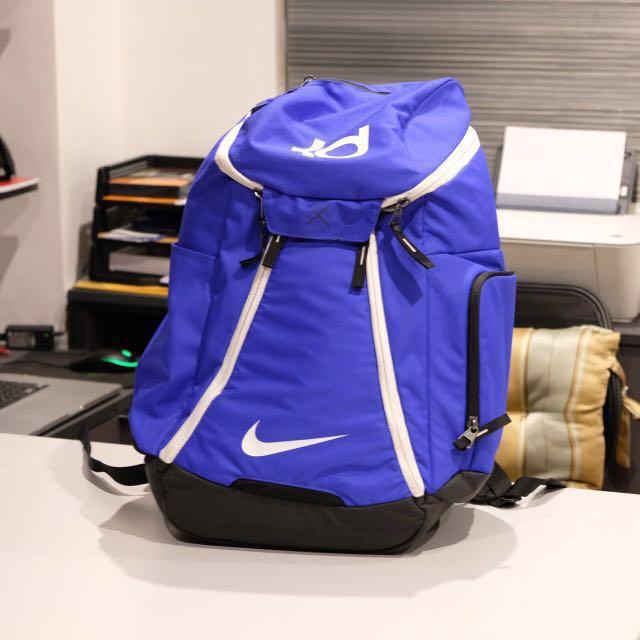 0ab67b3f8bd0 Nike KD Max Air Elite Basketball Backpack