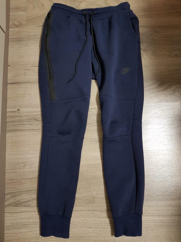 Nike Tech Fleece Joggers Size S Men S Fashion Clothes Bottoms On Carousell