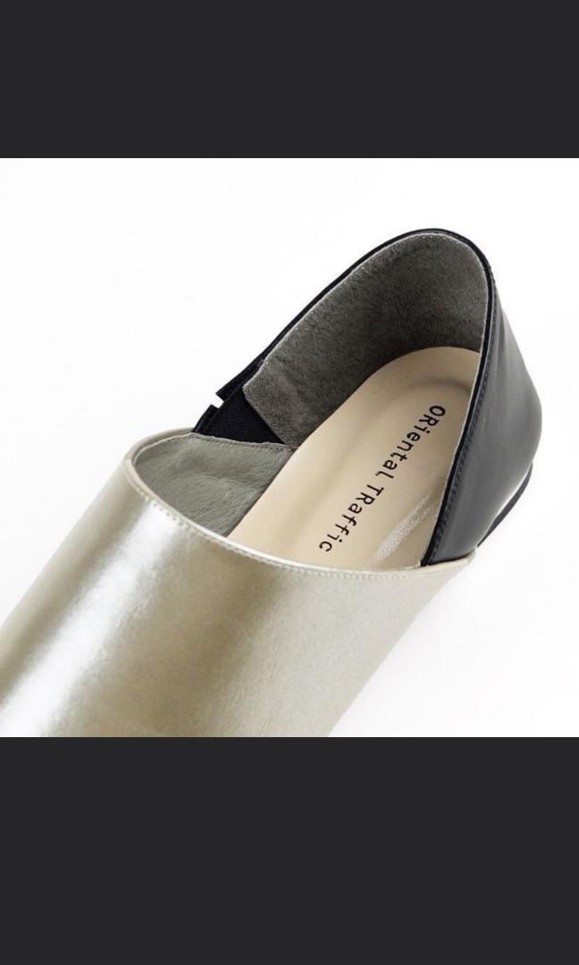 全新Oriental Traffic女裝鞋