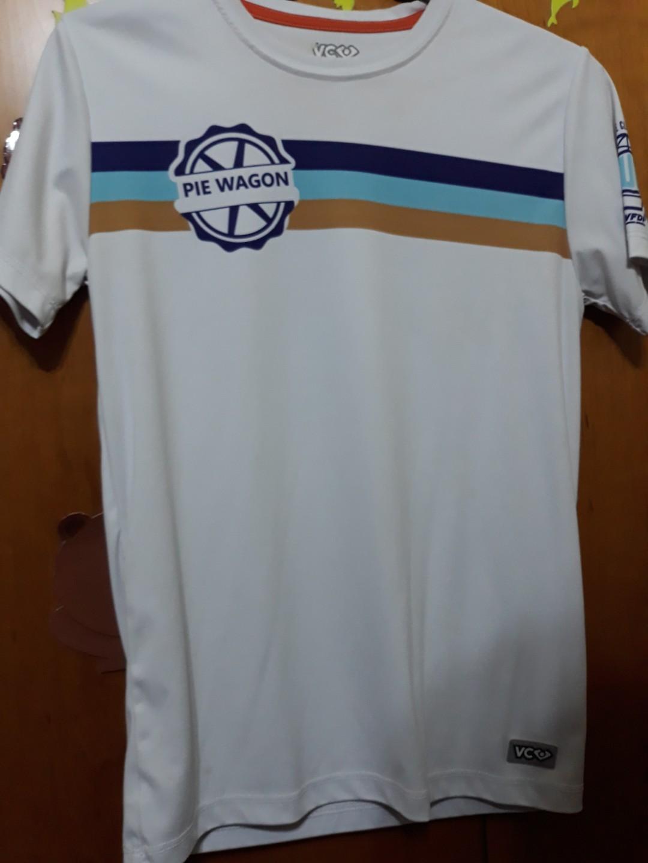 231d0bdf62e Pie Wagon (AUS MIXED) WUCC VCO frisbee jersey, Sports, Sports ...