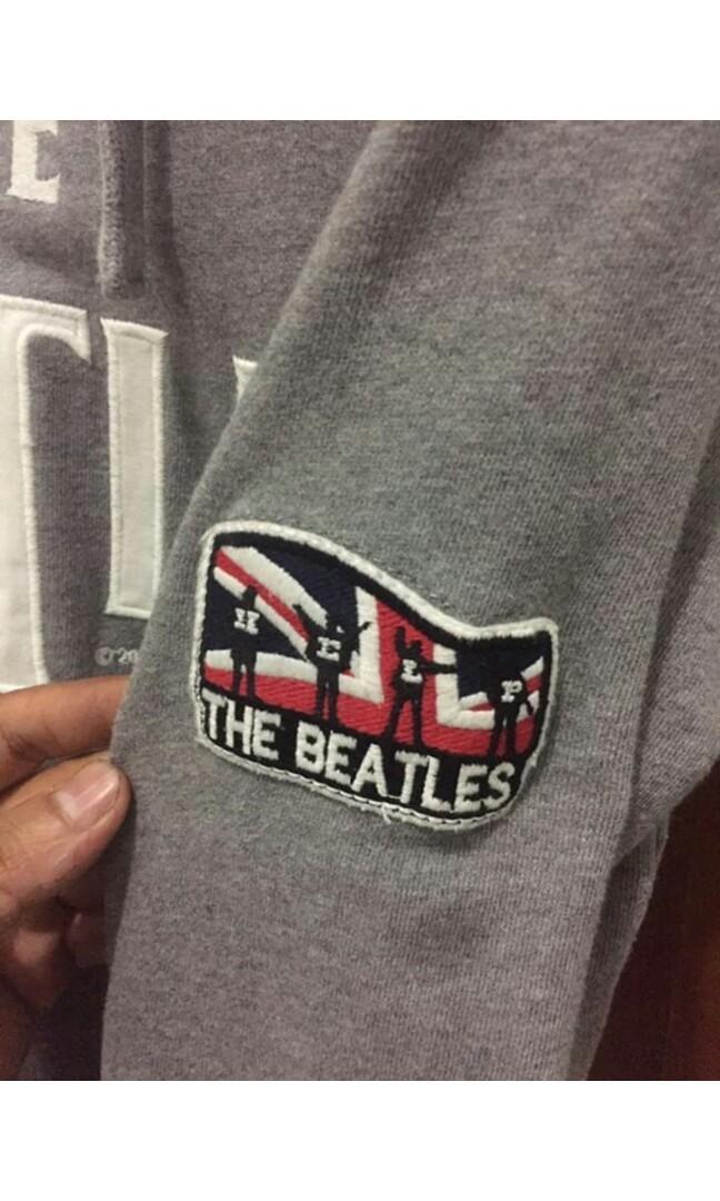 The Beatles Out Wear original