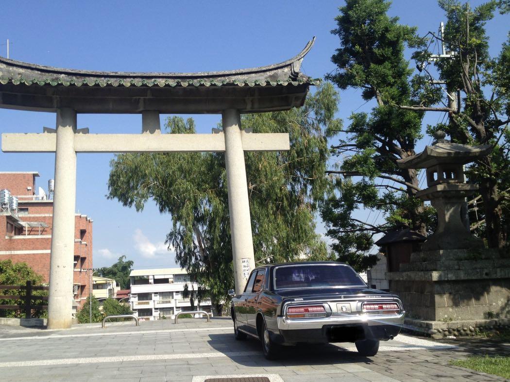 Toyota crown Royal Saloon 2600
