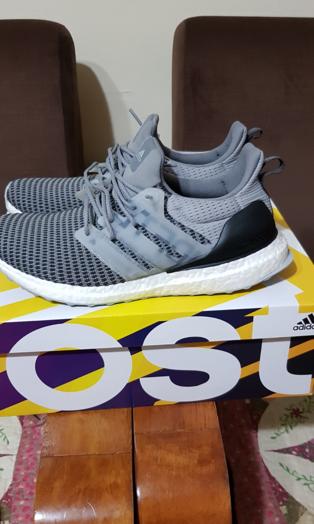 c430a29b0f9 Ultraboost x undefeated us 8.5 uk 8