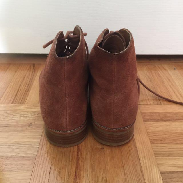 (urban Outfitters) Boots