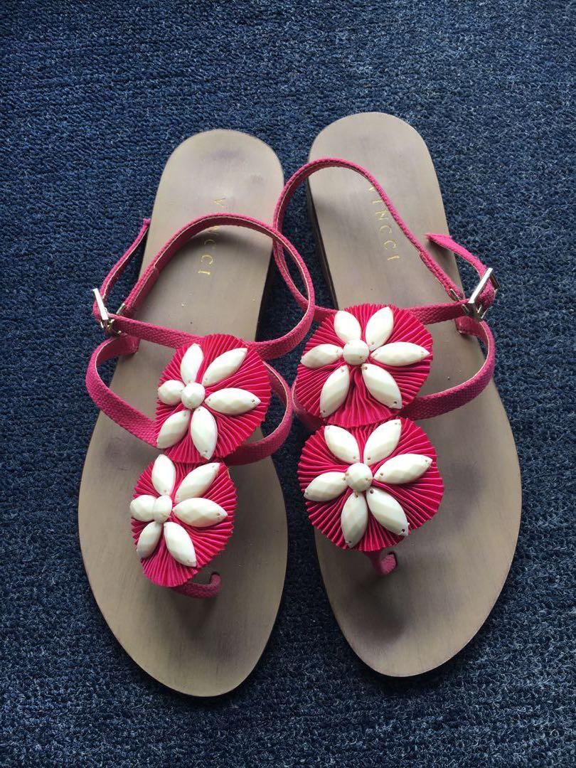 Used Vincci Girl Sandal