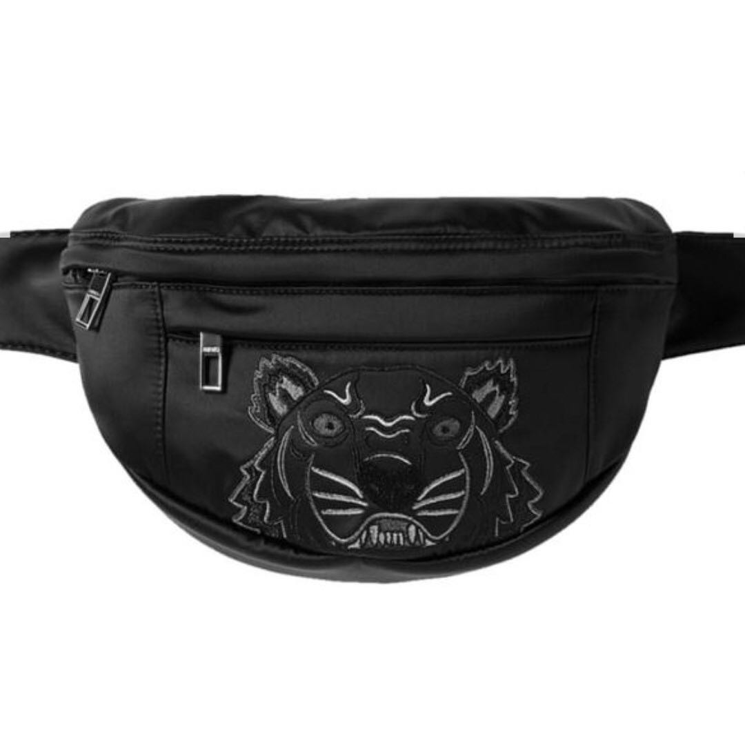 47f4526ea2c0 Kenzo Tiger Cross-Body Bag, Luxury, Bags & Wallets, Sling Bags on ...