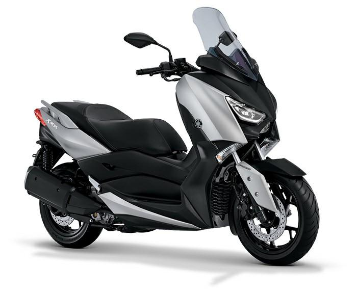 Xmax 300 (Coverset), Motorbikes, Motorbike Accessories on