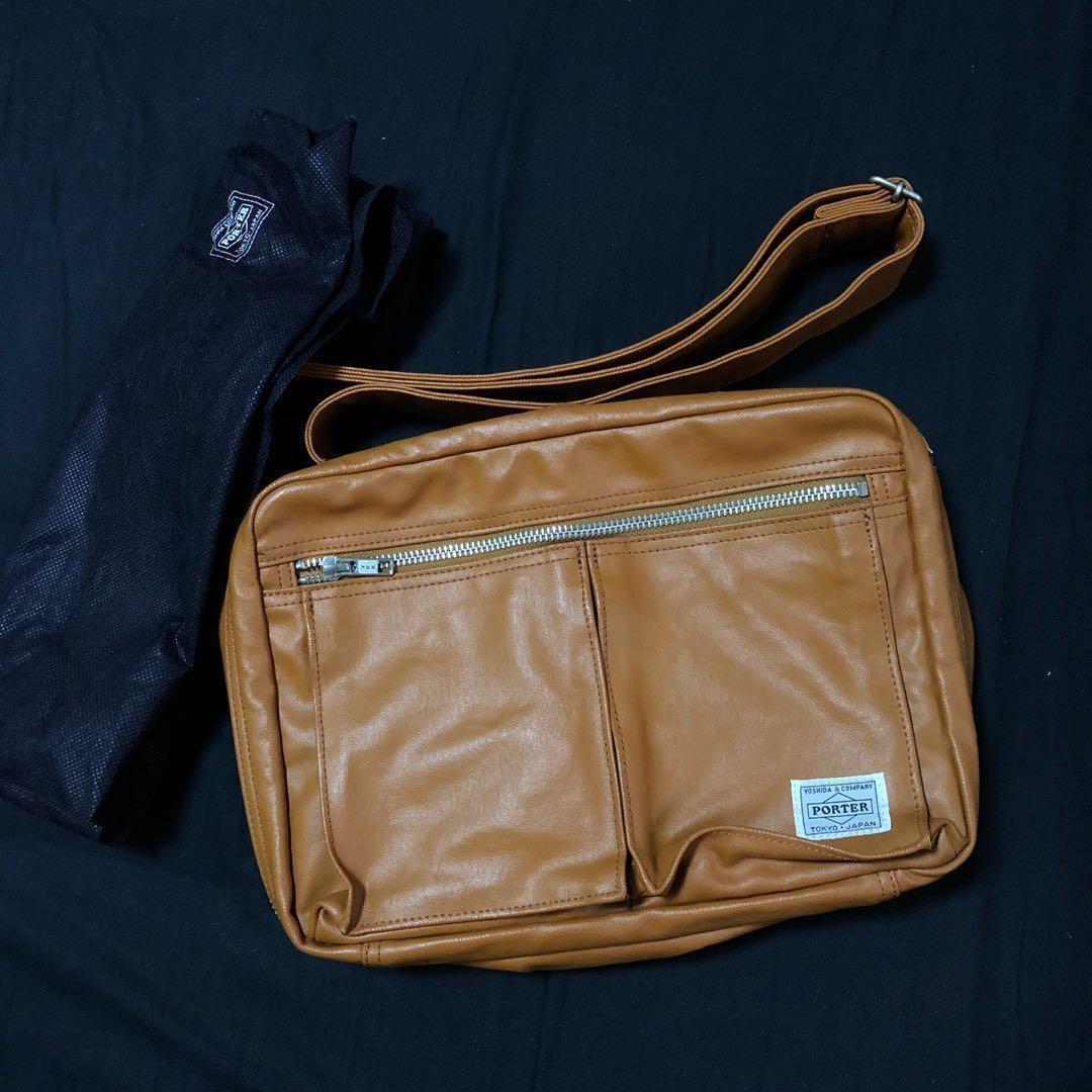 7491f8527ce Yoshida Porter Free Style Sling Shoulder Bag Japan, Luxury, Bags ...