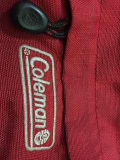 Coleman sling bag 2 way