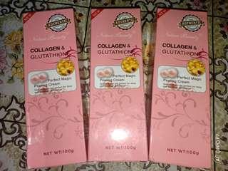 Collagen & Glutathione