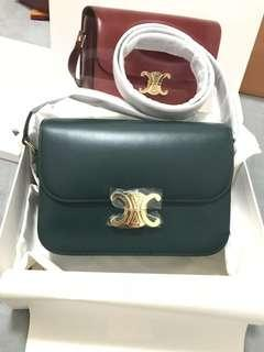 Celine box actual pic