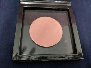 Colourpop blush and magnetic palette