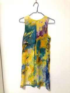 🚚 colourful dress  #SpringCleanAndCarousell