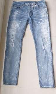 MNML jeans size 36 Ori