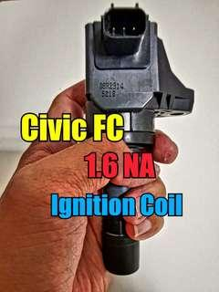 Civic FC 1.6 NA ignition coil