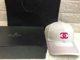 high quality chanel cap