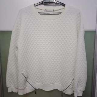 White Sweater #MY1212