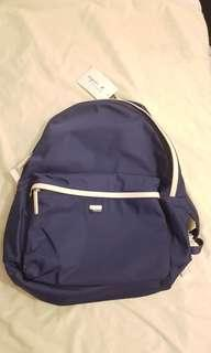 Agnes b Voyage backpack(New)