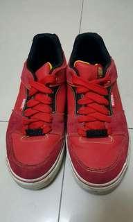 🚚 iron man 板鞋