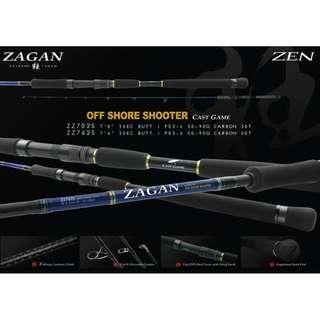 Zagan Offshore Shooter