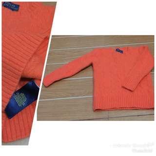 Ralph Lauren Baby Sweater