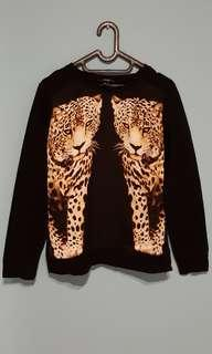 Tiger Sweater Forever21