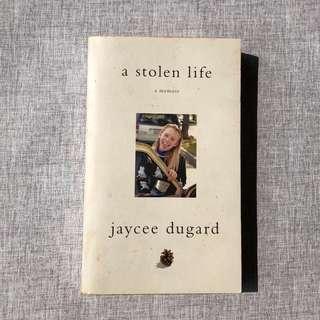 A Stolen Life by Jaycee Dugard #CNY888