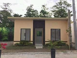 For as low as 9k in a month Single house in Baras Rizal