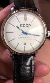CCCP antique watch Automatic