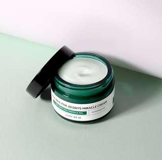 SOMEBYMI AHA.BHA.PHA 30 Days MIRACLE Cream 140g