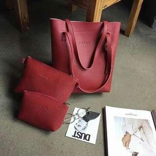Party bag slingbag