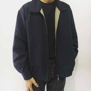 Outer coach jacket