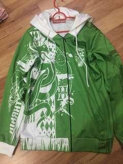 Harry Potter Slytherin Jacket