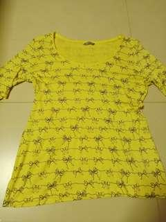 M&s top free size
