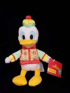 2019年 新年版 CNY Donald Duck 唐老鴨