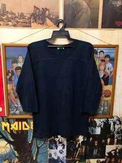 Raglan Plain Tshirt