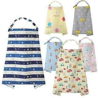 🚚 QMOM.SG - Nursing Cover / Breastfeeding