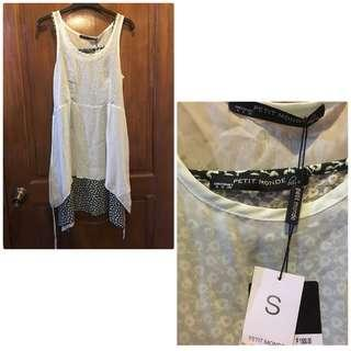 Petit Monde Dress- Item0200