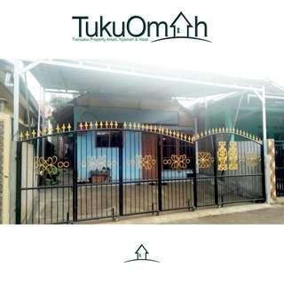 Dijual Rumah Bangunan lama di Pondok Ranggon Jakarta Timur