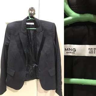 Mango Coat/ Blazer