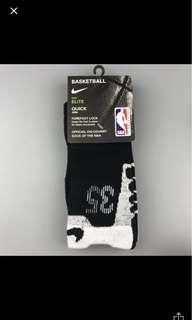 INSTOCK NIKE BASKETBALL NBA AUTHENTIC ELITE SOCKS