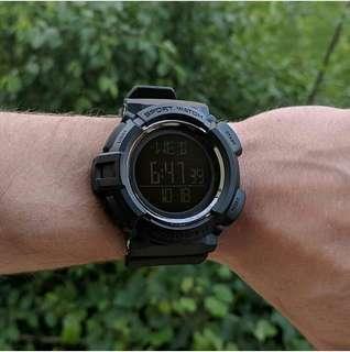 Jam tangan running original