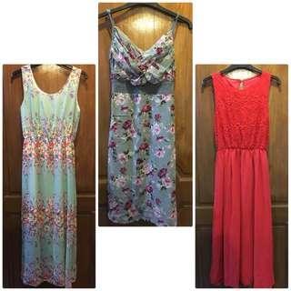 Long Dress- Item0205