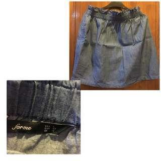 Forme Skirt- Item0210