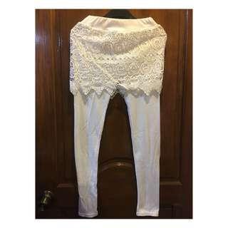 Skirt Leggings- Item0211