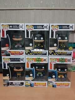 Funko Batman Animated Bricks Figurines Carousell Singapore