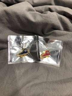 Japan Converse Pin